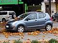 Suzuki Celerio GA 2011 (14860205921).jpg