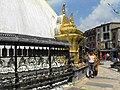 Swayambhunath, Buddhist Temple, Kathmandu, Aug 2011 (17240121136).jpg