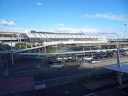 Sydney Airport from Carpark.jpg