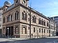 Synagoge Zürich - Löwenstrasse 2015-03-09 11-00-07.JPG