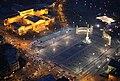 Szépművészeti Múzeum és a Hősök tere, légi fotó, Estibp37.jpg