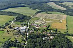Tündér Farm - Sport és szabadidő Központ (Tündérmajor) légifelvétele.jpg