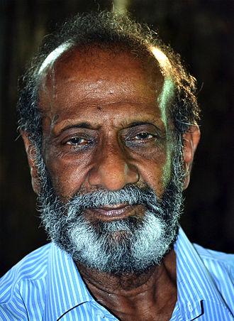 T. G. Ravi - Image: T.G. Ravi