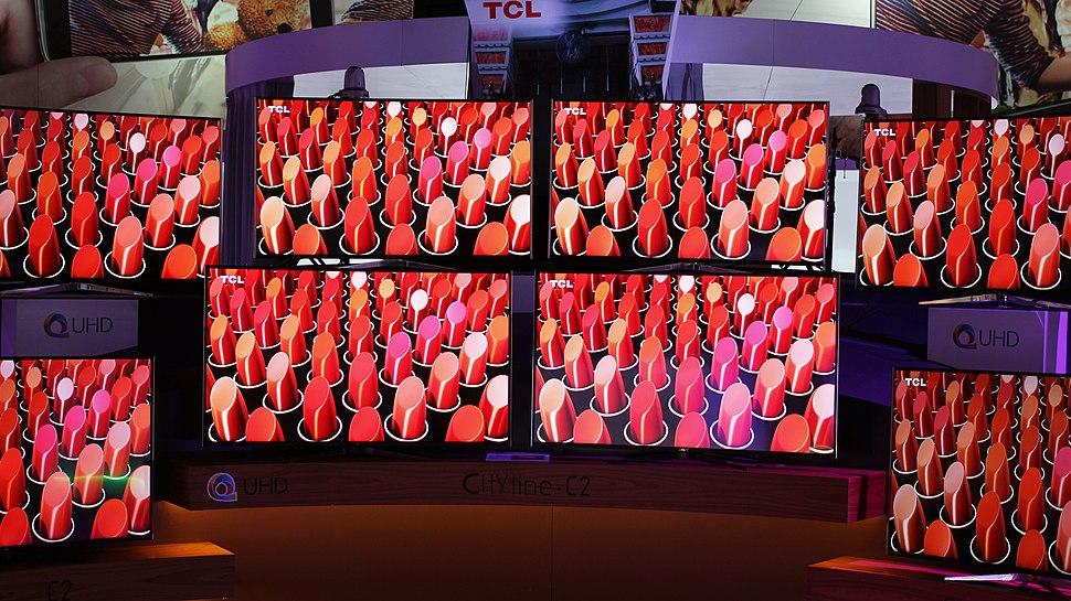 TCL 4K tv (23851323683)