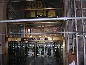 American International Toy Fair - 200 Fifth Avenue