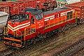 TME1 of Belarusian Railway in Minsk 5.jpg
