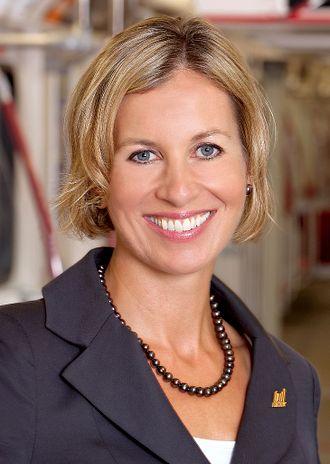 Karen Stintz - Councillor Karen Stintz, 2012