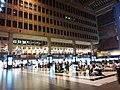 TW 台灣 Taiwan 中正區 Zhongzheng District 捷運台北車站 Taipei Main Metro MRT Station August 2019 SSG 09.jpg