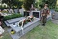 Tadeusz Runge grave.jpg