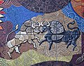 Tain Bo Cuailnge Mural (Desmond Kinney) (cropped).jpg