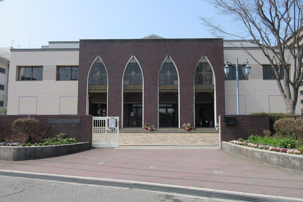 宝塚 長尾 中学校