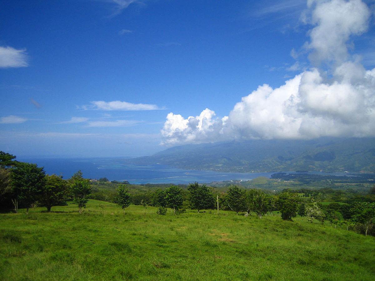 Tahiti – Travel guide at Wikivoyage