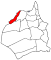 Tarlac Map Locator-San Clemente.png