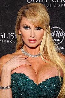 Taylor Wane British pornographic performer