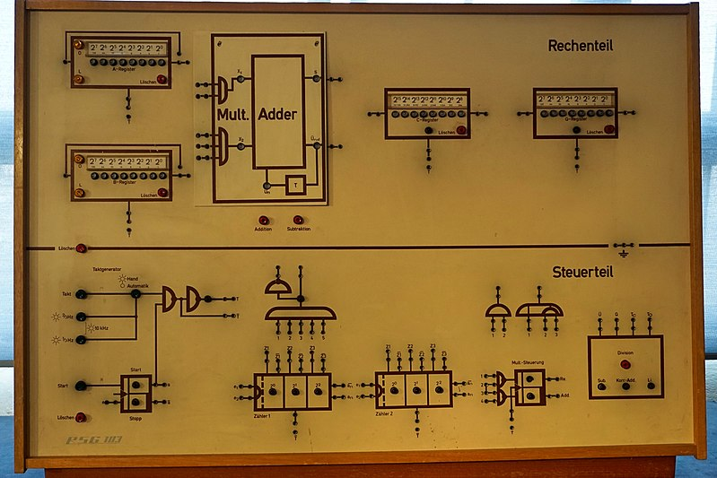 File:Technische Sammlungen Dresden - Rechentechnik - Demonstrationsrechner RSG 103 - DSC4422.jpg