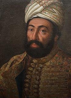 Teimuraz II of Kakheti