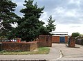 Telephone Exchange, Flitwick - geograph.org.uk - 219575.jpg