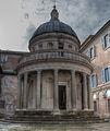 Tempietto del Bramante Roma HDR 2013 03.jpg
