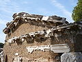 Tempio di Augusto e Roma cornice.JPG