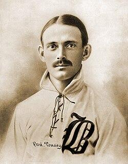 Fred Tenney American baseball player