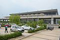 Terminal Building - Chandigarh International Airport - Mohali 2016-08-04 5874.JPG