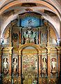 Thônes - Église Saint-Maurice -04.JPG