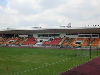 Royal Thai Army Stadium