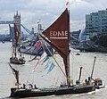 Thames barge parade - downstream - Edme 6795c.JPG