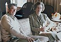 Thatcher Reagan Camp David sofa 1984.jpg