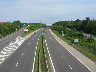Design Manual for Roads and Bridges - The DMRB is used to design trunk roads such as the A20 in the UK.