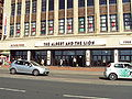 The Albert and the Lion, Blackpool - DSC07222.JPG