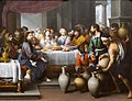 The Barber Institute of Fine Arts - Bartolomé Esteban Murillo - The Marriage Feast at Cana.jpg