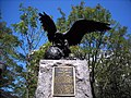 The Bex Eagle - Pershing Park.JPG