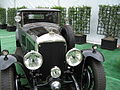 The Blue Train 1929 Bentley 6½-litre saloon.jpg