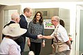 The Duke and Duchess Cambridge at Commonwealth Big Lunch on 22 March 2018 - 018.jpg