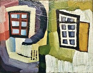 The Fisherman' s Window