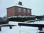 The Lock House at Swarkestone Lock.JPG
