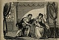 The London stage - a collection of the most reputed tragedies, comedies, operas, melo-dramas, farces and interludes; accurately printed from acting copies, as performed at the Theatres Royal, and (14783761952).jpg