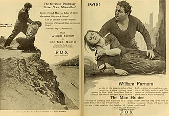 The Man Hunter (1919) The Man Hunter.jpg