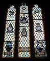 The Memorial Window, Goodrich Castle - geograph.org.uk - 472693.jpg