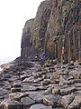 The Path to Fingals Cave - geograph.org.uk - 354481.jpg