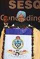 The Prime Minister, Dr. Manmohan Singh addressing the 150th Anniversary Celebrations of St. Xavier's Collegiate School, in Kolkata on January 16, 2010.jpg