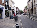 The Square 1 - Winchester - geograph.org.uk - 921552.jpg
