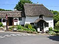 The Thatched Tavern. Maidencombe Torquay - geograph.org.uk - 16382.jpg