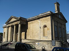 The Town Hall Chipping Norton - geograph.org.uk - 1955577.jpg