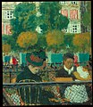 The Tuileries Gardens Paris by Edouard Vuillard.jpeg