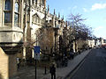 The University Church of St Mary the Virgin, High Street, Oxford (3391235675).jpg