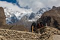 The canon of baltit fort, karimabad hunza valley.jpg