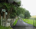 The road to Rome - geograph.org.uk - 517764.jpg