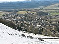 The town of Settle from the path to Attermire - geograph.org.uk - 1461356.jpg